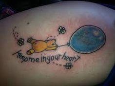 65 of the Greatest Disney Tattoos