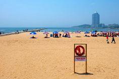 Qingdao, China: 5 Highlights im Badeort
