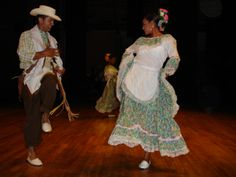 Riqueza cultural y artística de las regiones