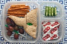18 Totally Badass Star Wars-Themed Lunches