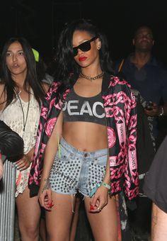 Rihanna, 2012
