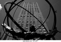 Image result for rockefeller globe