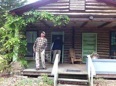 Mentone Alabama Cabin