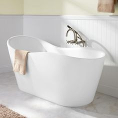 Ergonomic Small Deep Soaker Tub 54 Full Image For Deep Small Deep Bathtubs For Small Bathrooms