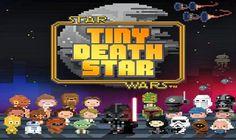 Tiny Death Star é um jogo Star Wars para smartphones e tablets onde o jogador controla Darth Vader enquanto constrói uma pequena Estrela da Morte.