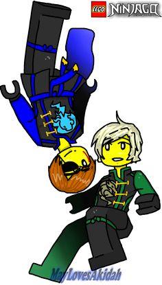 Lego ninjago #917 by MaylovesAkidah.deviantart.com on @DeviantArt