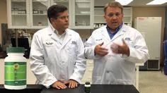 Senior Director of Health Information Services Brent Vaughan, PhD, RD and Senior Director of Product Development Shane Lefler, MS share great details about Stress Formula™ and the important benefits it provides for the brain and central nervous system. Watch for next week's video in the brain health series!