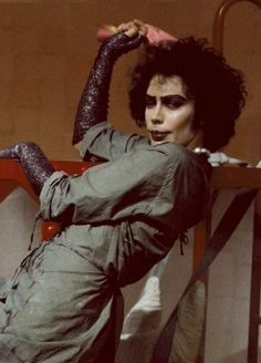 The Rocky Horror Picture Show Rocky Horror Show, The Rocky Horror Picture Show, Tim Curry Rocky Horror, Manado, The Frankenstein, Grunge, Movies Showing, Actors & Actresses, Movie Tv
