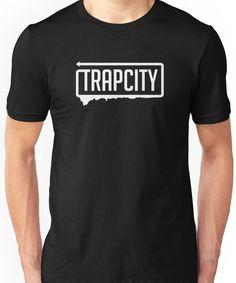 Trap city Unisex T-Shirt