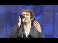 *****Josh Groban.Paris.I believe (When I fall in love it will be forever) 10 Juin 2013. - YouTube