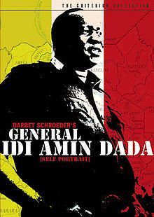 General Idi Amin Dada A Self Portrait Watch Online. A documentary on the military dictator of Africa's Uganda. Idi Amin, Movies 2019, Hd Movies, Uganda, Ray Film, The Criterion Collection, Fiction Film, The Godfather, Documentary Film