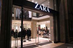 ZARA-Fans aufgepasst: DAS ist das beste Shopping-Update ever! | GRAZIA Deutschland