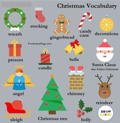 Christmas Quiz, Christmas Puzzle, English Christmas, Christmas Mini Sessions, Kids Christmas, Kindness Activities, Preschool Activities, English Lessons, Learn English