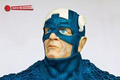 Captain America (Capitan América)