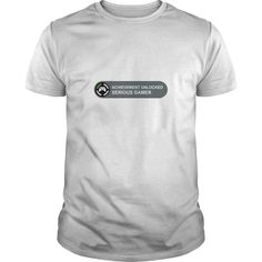 Achievement Serious gamer Shirt #gift #ideas #Popular #Everything #Videos #Shop #Animals #pets #Architecture #Art #Cars #motorcycles #Celebrities #DIY #crafts #Design #Education #Entertainment #Food #drink #Gardening #Geek #Hair #beauty #Health #fitness #History #Holidays #events #Home decor #Humor #Illustrations #posters #Kids #parenting #Men #Outdoors #Photography #Products #Quotes #Science #nature #Sports #Tattoos #Technology #Travel #Weddings #Women