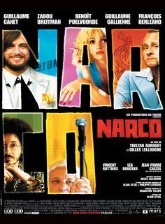 Affiche Narco