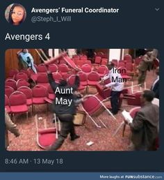 Page 2 Read ➲Preference [viii] from the story Marvel Marvel Jokes, Marvel Avengers, Funny Marvel Memes, Dc Memes, Avengers Memes, Marvel Dc Comics, Funny Memes, Hilarious, Shared Folder