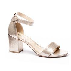 8b606fa8114fb0 CL by Laundry Jody Starstone Block Heel Sandal