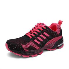 2016 lover style for woman outdoors running walking sports air mesh breathable comfort light weight soft height increasing 87