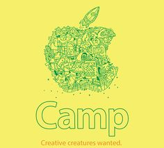 Apple today has opened enrollment for its annual Apple Camp program. For those unfamiliar, Apple Camp is a series of three-day workshops that Apple holds in its retail stores for kids ages 8 throug. Summer Programs For Kids, Summer Camps For Kids, Summer Kids, Free Baby Samples, Free Samples By Mail, Apple Calendar, Youth Camp, Programming For Kids, Free Baby Stuff