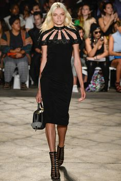 Christian Siriano, Look #30