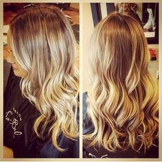 Portfolio on pinterest soft balayage salons and hair trends for Salon bel hair
