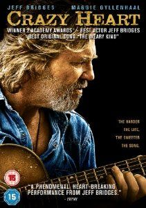 "In a career filled with unforced, naturalistic performances, Jeff Bridges gives one of his finest in Crazy Heart. His oft-married, booze-soaked troubadour Bad Blake has just rolled into Santa Fe when he meets Maggie Gyllenhaal's journalist Jean. ""Where do all the songs come from?"" she asks during their initial encounter. ""Life, unfortunately"", he sighs."