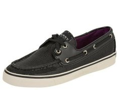 Black Sequin Boat Shoes January 2017