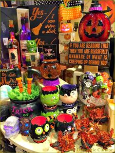 cracker barrel fall and halloween decor their country store is packed full of things that