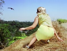 MoMA | New Photography 2010 | Alex Prager | Julie