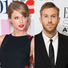 Whether they are or they aren't, they need to be. Taylor Swift and Calvin Harris have been at the...