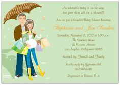 Adorable Customizable Baby Shower Invites Too Cute