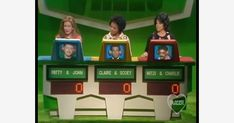Tattletales Game Show Couples - Bing images 70s Tv Shows, High Quality Images, Bing Images, North America, Games, Youtube, Queen, Gaming, Youtubers