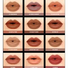 NYX Lingerie Lipstick Giveaway