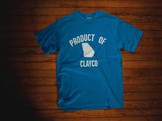For the Atliens born and raised in Clayco aka Clayton County, Georgia including Riverdale, Jonesboro, Forest Park, Morrow, Lovejoy and Lake City. Represent with the purchase of this t-shirt today. Design by Creativescale Designs