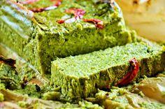 Słodkie zDANIA: Pasztet zielony czyli brokuł w roli głównej