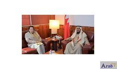 Bahrain-Egypt cooperation reviewed