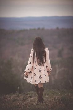 Cherry Blossom Embroidered Austin Dress at Free People Clothing Boutique