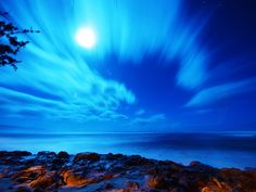 Nighttime landscape photography tips