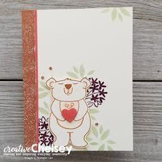 Stampin Up Paper Pumpkin, Pumpkin Cards, Fabric Cards, Leaf Images, Wink Of Stella, Pumpkin Ideas, Card Kit, Creative Crafts, Homemade Cards