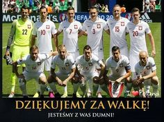Dziękujemy za walkę!!! Jesteśmy z Was dumni!!! • Memy piłkarskie po meczu Polska…