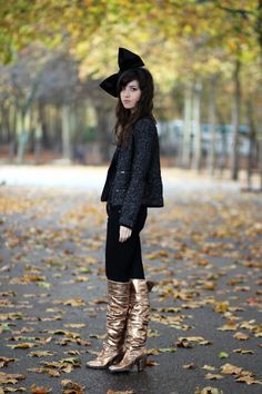 paris in fall   via Le Blog de Betty   http://bit.ly/dBssjz
