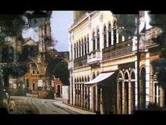 Rio de Janeiro - Cenas do Rio antigo ao som do  Chorinho