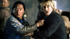 Director Chosen for 'Shanghai Noon' Sequel