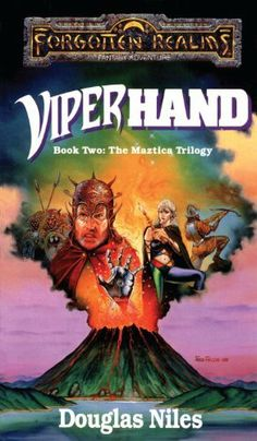 Viperhand: Forgotten Realms (Maztica Trilogy, Book 2) by Douglas Niles. $5.92. Publisher: Wizards of the Coast; 1st edition (September 4, 2012). 313 pages