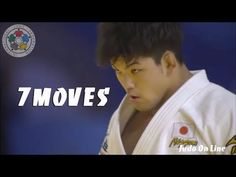 (527) The Amazing Judo Skills of Shohei Ono in 7 moves - YouTube