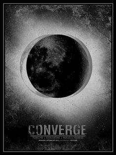 Converge - Andrew Crawshaw - 2013 ----