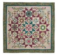 Timeless Tradition Block of The Month
