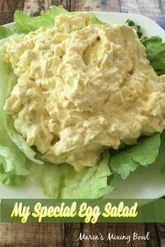 MY SPECIAL EGG SALAD – If your looking for a special egg salad, this is it!So rich and creamy good. It really is SO delicious! MY SPECIAL EGG SALAD – If your looking for a special egg salad, this is it!So rich and creamy good. It really is SO delicious! Egg Salad Sandwiches, Soup And Sandwich, Sandwich Recipes, Egg Recipes, Cooking Recipes, Steak Sandwiches, Sandwich Fillings, Cooking Tips, Recipies