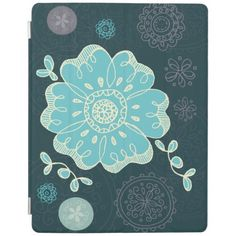 Shop for the perfect mod gift from our wide selection of designs, or create your own personalized gifts. New Paris, Personalized Gifts, Ipad, Tapestry, Retro, Cover, Floral, Blue, Design